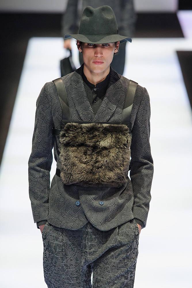 Moda masculina tendencias oto o invierno 2017 18 pinker for Que se lleva este otono 2017