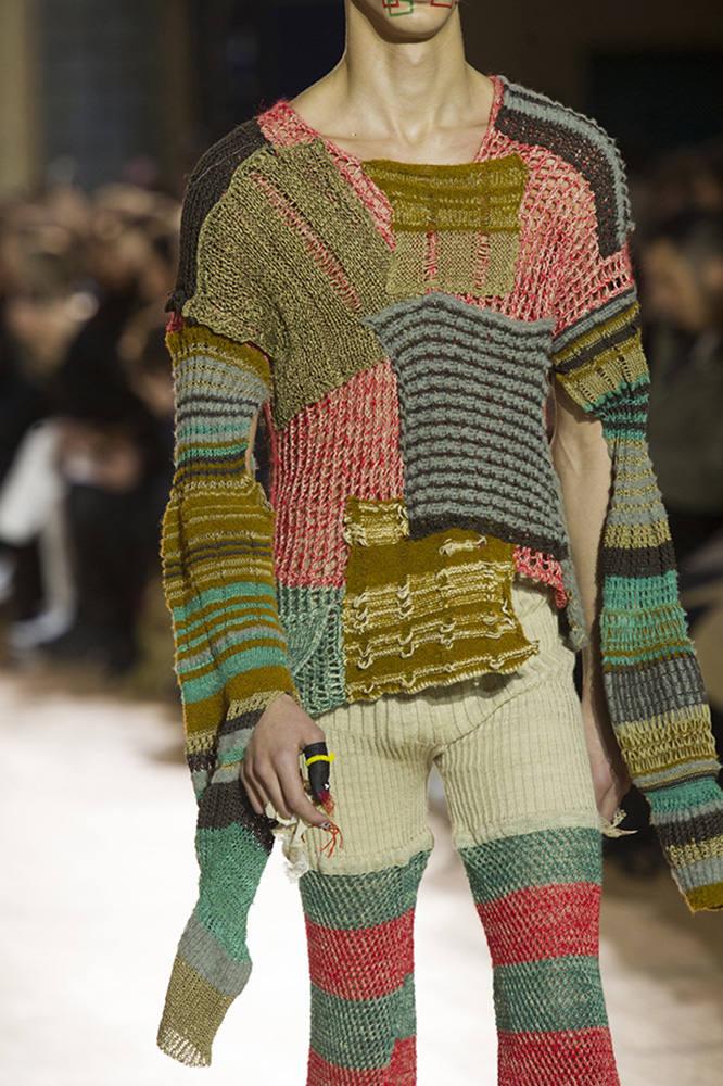 Moda masculina: Tendencias Otoño Invierno 2017/18