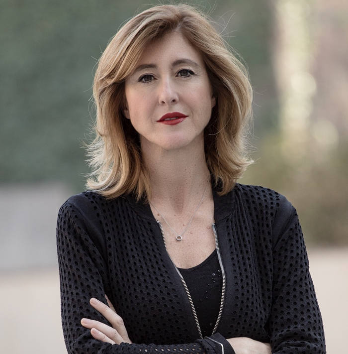 Laura Urquizu, Red points, derecho intelectual de la marca, copias de moda, falsificación de moda