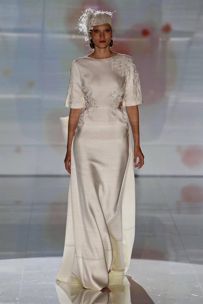 Cristina Tamborero, moda nupcial, vestido de novia, tendencias moda nupcial, moda nupcial 2018, mejores vestidos de novia, comprar vestido de novia