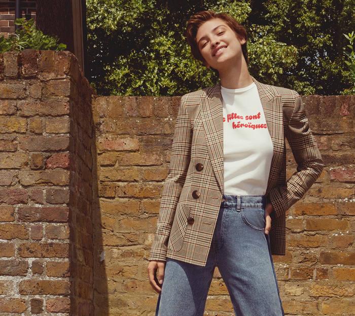 Find, amazon, nueva marca de moda de Amazon, Amazon lanza su propia marca de moda, ecommerce, fashion, moda, fastfashion, Inditex, H&M