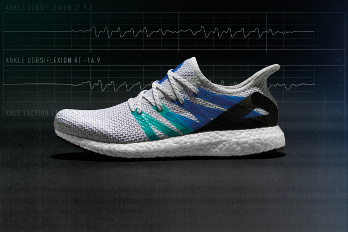 Adidas Made For Paris, AM4PAR, Running, adidas Made For London, Adidas Made For, AM4LDN, Adidas, SpeedFactory, co-creación,