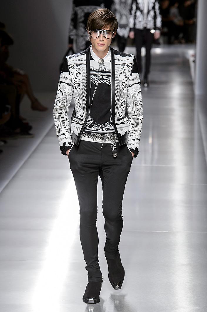 Moda masculina tendencias primavera verano 2018 pinker for Tendencias primavera verano 2018