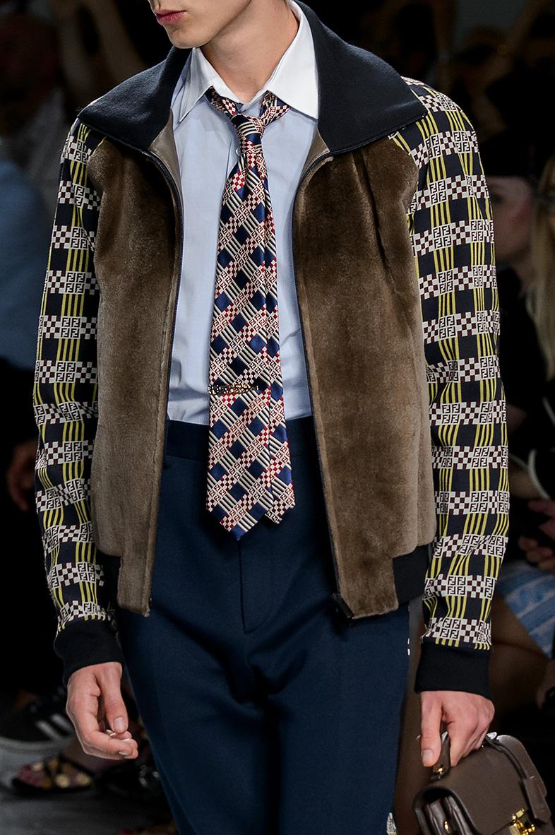 Moda masculina: Tendencias Primavera Verano 2018 - Pinker