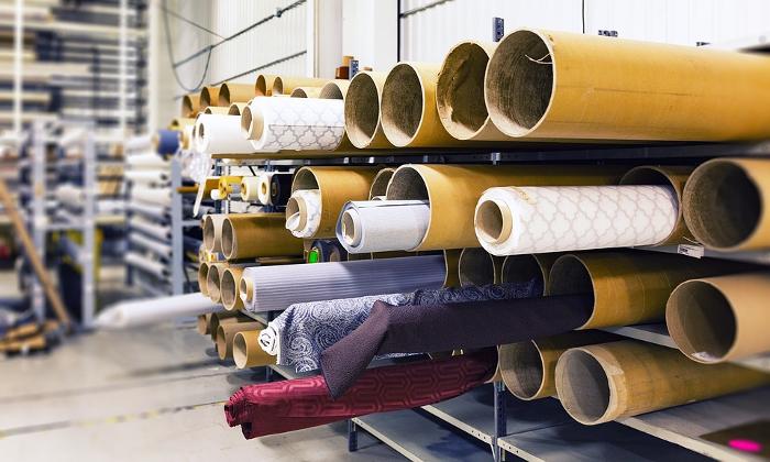 ITMF, hilado, tejido, producción global de hilados y tejidos, segundo semestre de 2017, International Textile Manufacturers Federation,