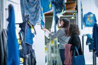 Blue Zone, creora, denim première vision, DPV, Global Denim, Hilaturas Ferre, Hyosung, jeanologia, Kingpins, sostenibilidad textil, tavex, US Denim Mills, Vicunha Textil