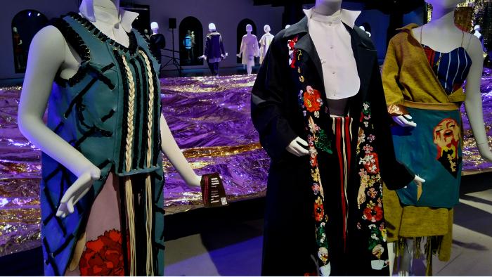 BIAAF convoca la VI Edición de su certamen internacional de moda
