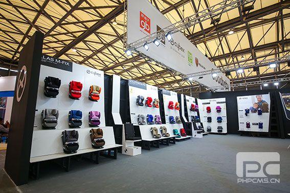 China Kids Expo, Feria de Colonia, Kind & Jugend