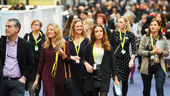 Première Vision, Estanbul, salones de tejidos, tendencias de moda 2018/2019, Lenzing, Open Fashion Studio, Universidad Okan