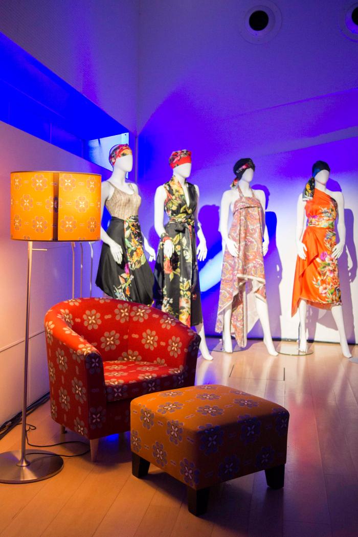 Epson Textile R-Evolution, la conferencia sobre la impresión digital textil