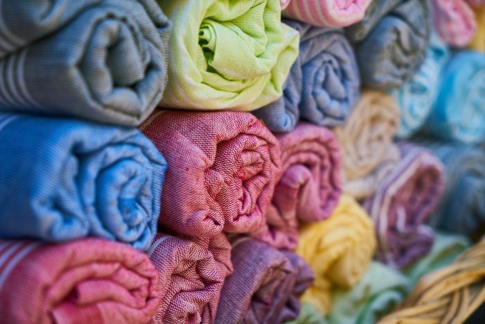 sector textil catalán, ventas, Acotex, descenso de las ventas, patronal textil