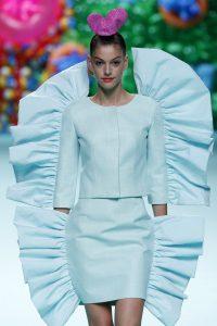Primavera-Verano 2018, tendencias, 080 Barcelona Fashion , Mercedes- Benz Fashion Week Madrid