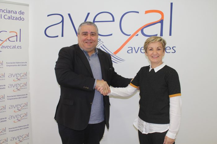 AVECAL firma un convenio con Coex International Trade
