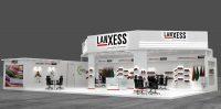 Levotan W, Levotan WRP, proceso de curtido, cuero impermeable, curtidos, cuero, IILF, India International Leather Fair, Lanxess,