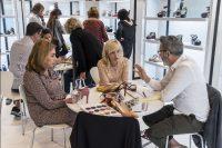 Momad Shoes, Ifema, salones de calzado, calzado español
