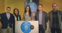Cristina Muriana, Cátedra AITEX - UPV, Campus de Alcoy, UPVEconomía Circular, Textiles Inteligentes