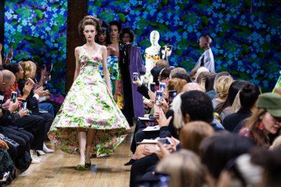 Ion Fiz, Richard Quinn, Epson, 080 Barcelona Fashion, impresión digital textil,