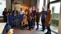 poliéster, algodón, programa Life+ de la Comisión Europea, AEI Tèxtils, impacto medioambiental , retardantes de llama, Centexbel , Proyecto Life-Flarex,