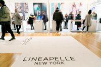 cuero, textiles, calzado, componentes calzado, empresas españolas calzado, Lineapelle New York, curtidos, sintéticos