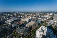 Techtextil, Texprocess, Feria de Frankfurt, ferias de textiles técnicos, textiles técnicos, ferias de tecnología confeccionista