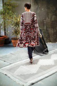 Pure London, salones de moda, moda en Gran Bretaña, Farrah Storr, moda sostenible, moda étnica