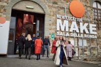 Pitti Uomo, Fortezza da Basso, salones de moda masculina, Pitti Immagine