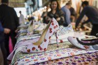 Asociación Española de Empresas de Componentes para el Calzado, AEC, Alvaro Sánchez, Institución Ferial Alicantina , IFA, Futurmoda, piel y calzado, componentes para el calzado, marroquinería,