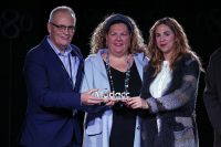 Naulover, 080 Barcelona Fashion, exportación, Premio Modacc a la Mejor Colección de Marcas Exportadoras, Modacc, clúster català de la moda,
