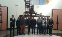 EU-Textile2030, Ateval, AEI Tèxtils, Ateval, Clutex, Pointex, UP-Tex, Techtera, Sachsen! Textil EV, EU-Textile2030, world-class cluster