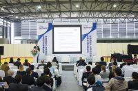 Cinte Techtextil, mercado asiático de tejidos técnicos, mercado asiático de no-tejidos, salones de textiles técnicos, CNITA