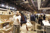 Momad Shoes, sostenibilidad del calzado, Inescop, IES La Torreta, Sequra