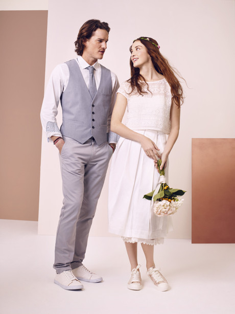 Pinker | El portal profesional del mundo de la moda » De novia por ...