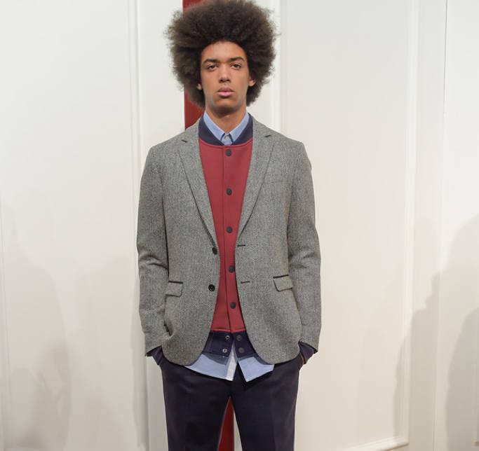 New York Man Fashion Week Autumn/Winter 2016-2017. Tommy Hilfiger, pasarela, desfile, online, ecommerce, democratización, moda, fashion