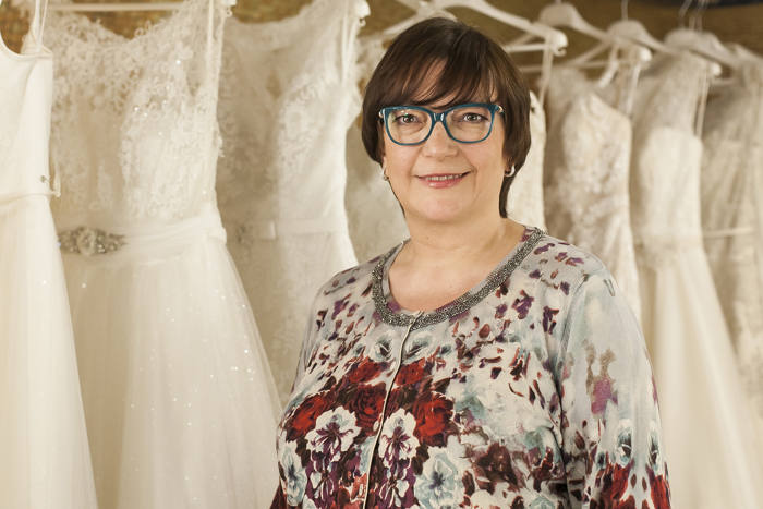 BBFW, Barcelona Bridal Fashion Week, Marta Raich, semana de la moda nupcial de barcelona, novias, bodas, nupcial, moda, feria, pasarela