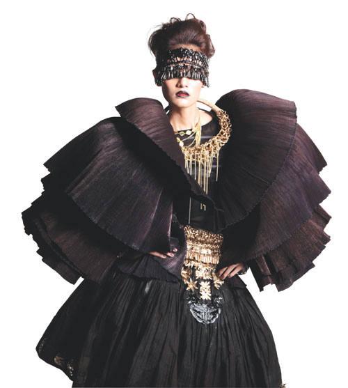 hong kong, coyuntura textil, hong kong fashion week, koyo williams, moda
