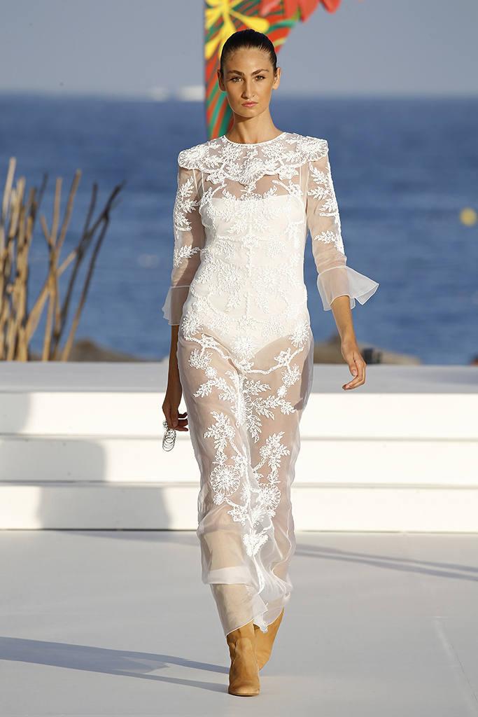 Mercedes-Benz Fashion Week Ibiza Resort Collections