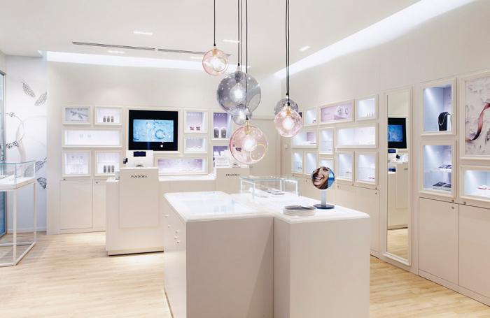 joyas, joyería artesanal, evolution, boutique, Pandora, Centro Comercial Plaza Río 2,
