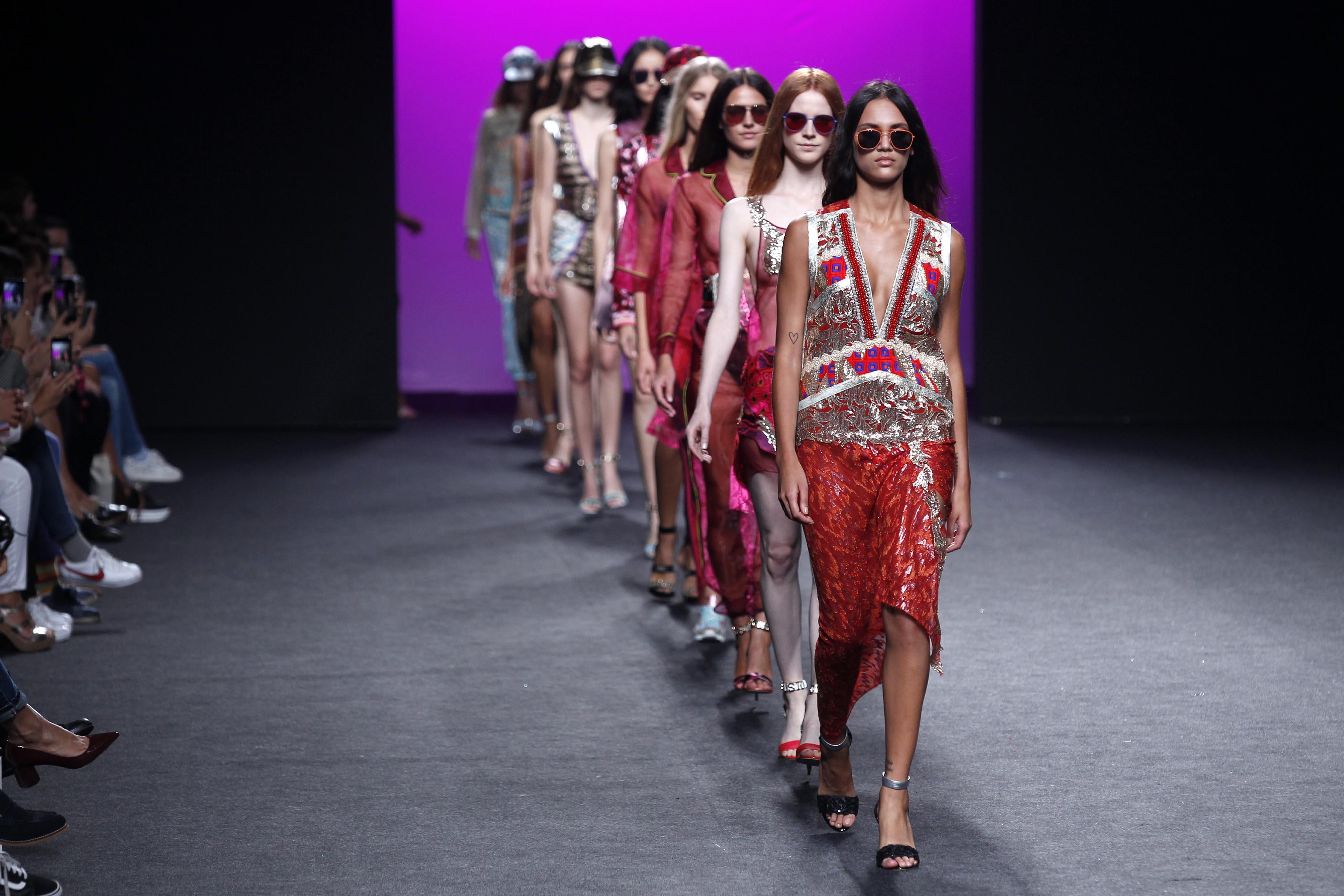 Charo Izquierdo, Leonor Pérez Pita, Comité de Moda, MBFWM, Mercedes-Benz Fashion Week Madrid, IFEMA,