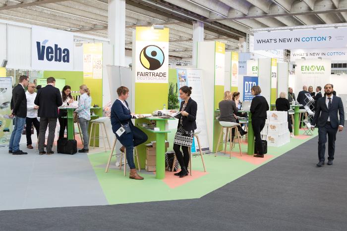 Heimtextil 2018, Messe Frankfurt