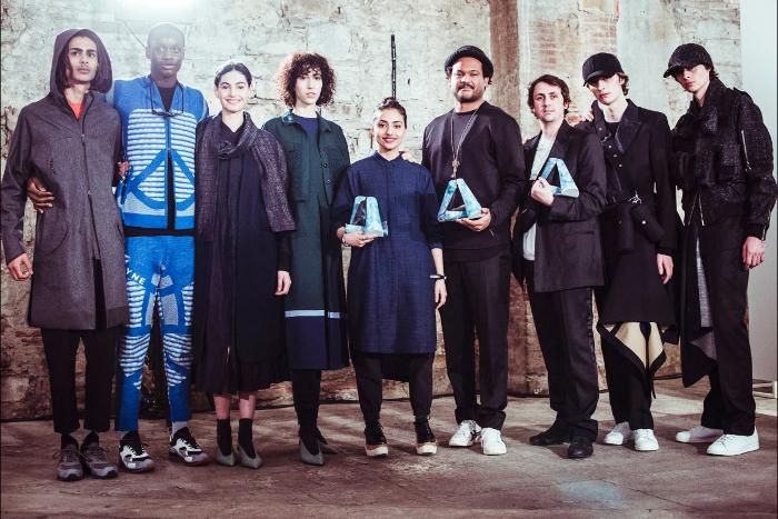 Woolmark, Pitti Uomo, Matthew Miller, Bodice, Dyna, lana merino australiana, premios de diseño de moda