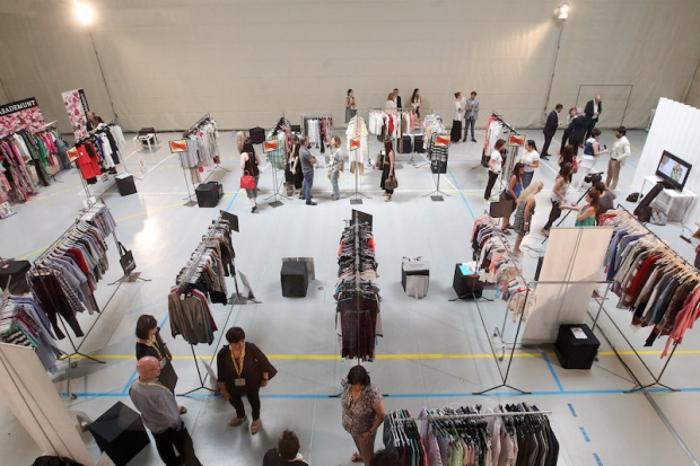 080 Barcelona Fashion, pasarelas de moda, Modacc, moda catalana, Cóndor, Azzedine Alaïa