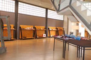 Museo del Calzado de Elda, Avecal, Asociación Valenciana de Empresarios del Calzado, exposición de calzado, calzado valenciano, la moda a tus pies,