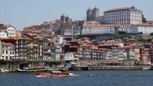ANFEC, Oporto, etiquetas en continuo