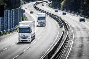 envíos de grupaje, transporte terrestre europeo, DB Schenker, envíos transfronterizos,