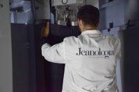 industria textil, sostenibilidad, 5 ceros, Jeanologia, denim, Kingpins Amsterdam, soluciones láser,