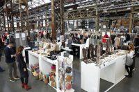 Gallery Düsseldorf, salones de moda, showrooms de moda, moda en Alemania