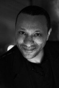 Clergerie, Foussi Youcef, director global de ventas, firma de calzado francesa, Perry Oosting