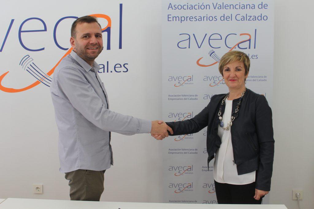 4f4b8157ee333 Pinker Moda » Avecal firma un convenio de colaboración con Eurofins