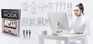 Tecnología CAD-CAM, Anaya Multimedia, libro para aprender a diseñar digitalmente, manual diseño digital, Anna María López López, Diseño Digital de Moda,