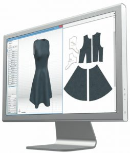 industria textil y de la modaMary McFadden, AccuMark 3D , AccuMark 2D, AccuMark, AccuNest , AccuPlan , AccuPlan V11, AccuMark, Gerber, Gerber Technology,